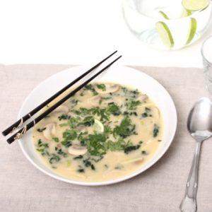 Nurturing Soup